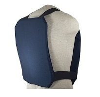 Bulletproof Executive Vest-Lightweight Protection for High-Profile Executives-NIJ Level IIIA